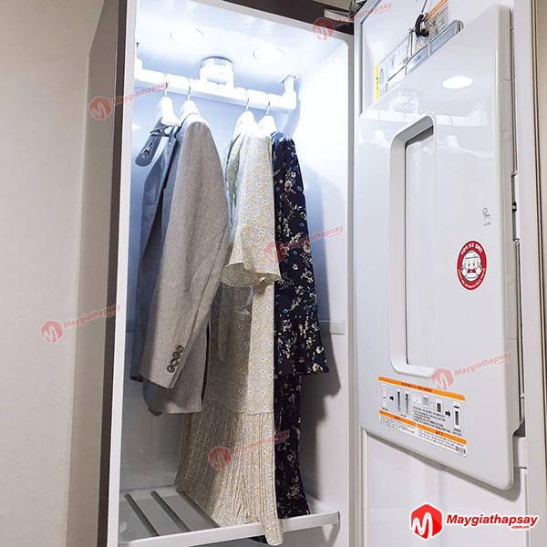 Cách giặt và bảo quản quần áo